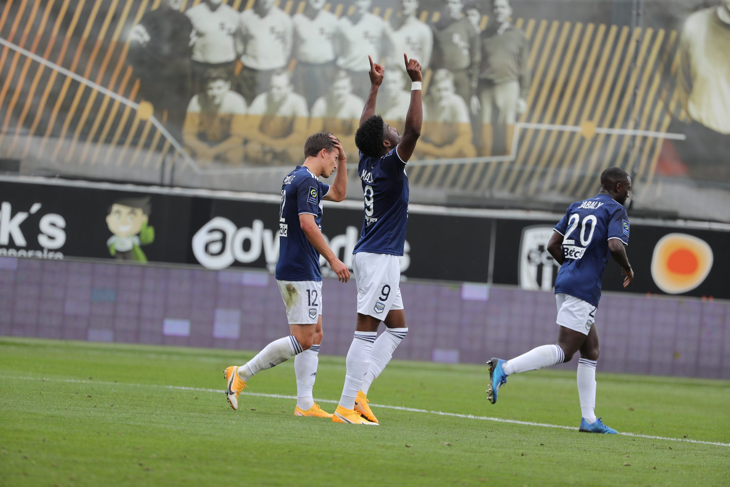 Eagles Roundup: Maja Scores For Bordeaux; Dennis Grabs Assist In Club Brugge's Win Over Genk