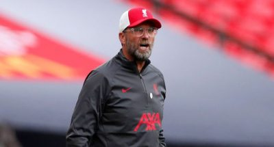 Klopp Hits Back At Man United Legend Keane Over Liverpool Comments