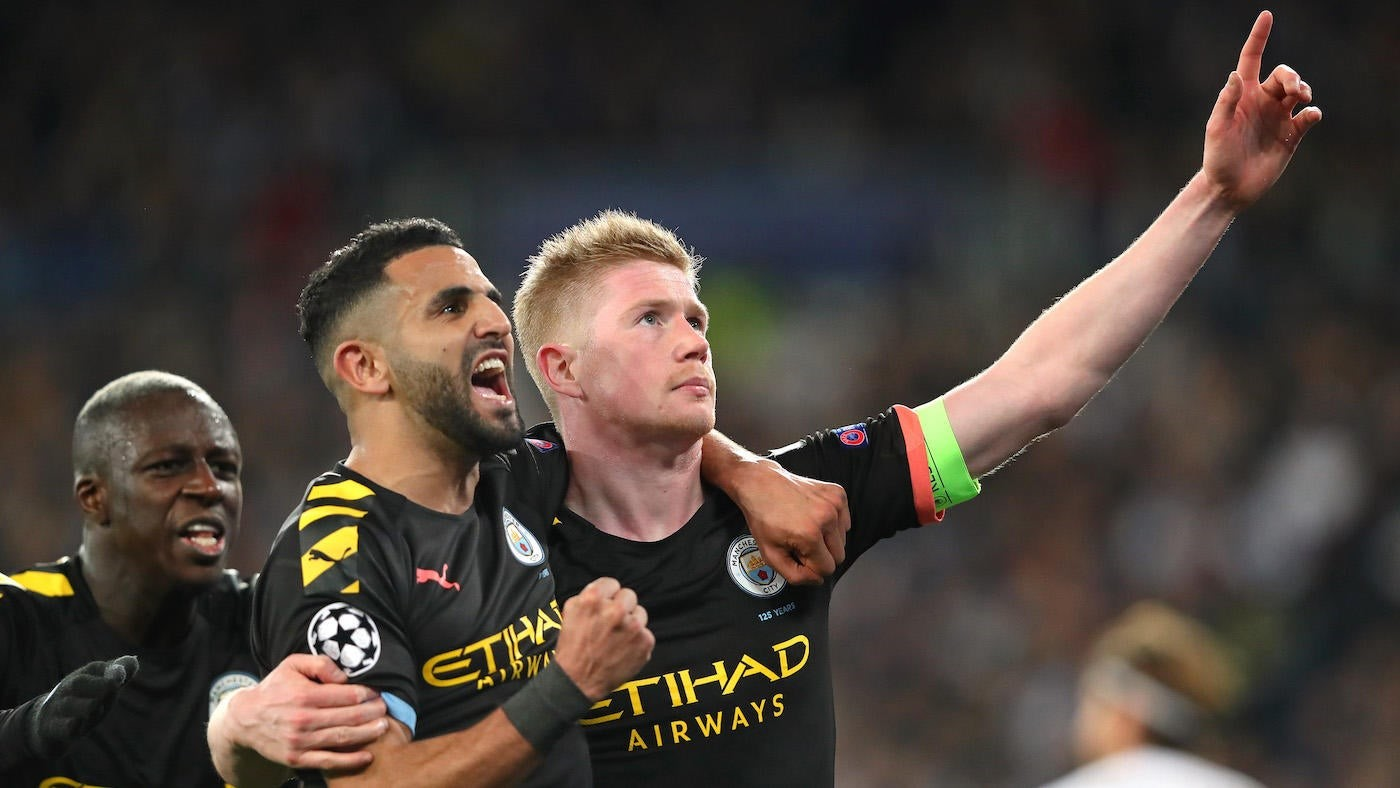 Manchester City v Real Madrid – The Big Talking Points For The Big Moment We've All Been Waiting For
