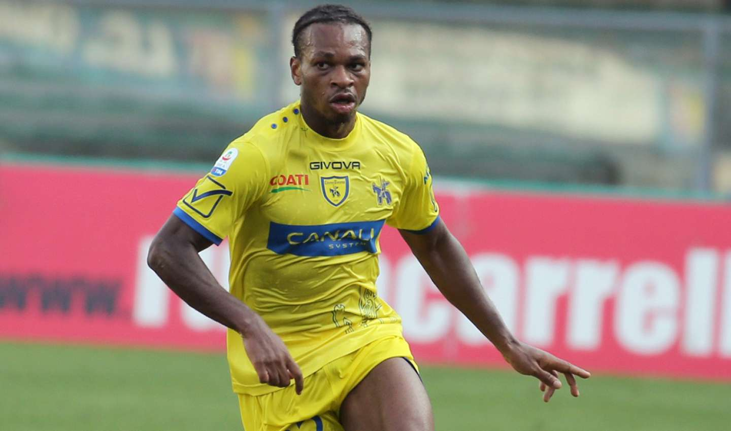 Obi Close To Serie A Promotion With Chievo;  In Play-off Semis