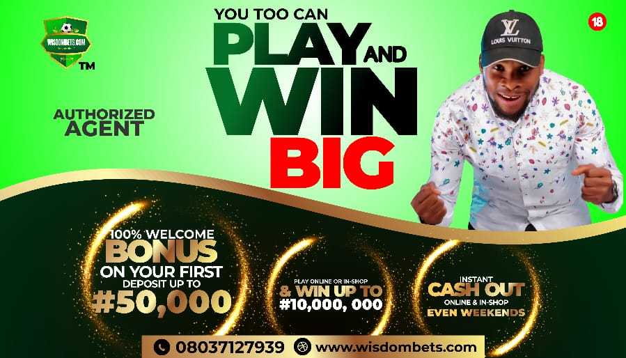 Wisdombets: Register Today And Win Millions