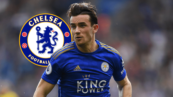 Chelsea Seeks To Fortify Its Defense With Leicester's Ben Chilwell Signing