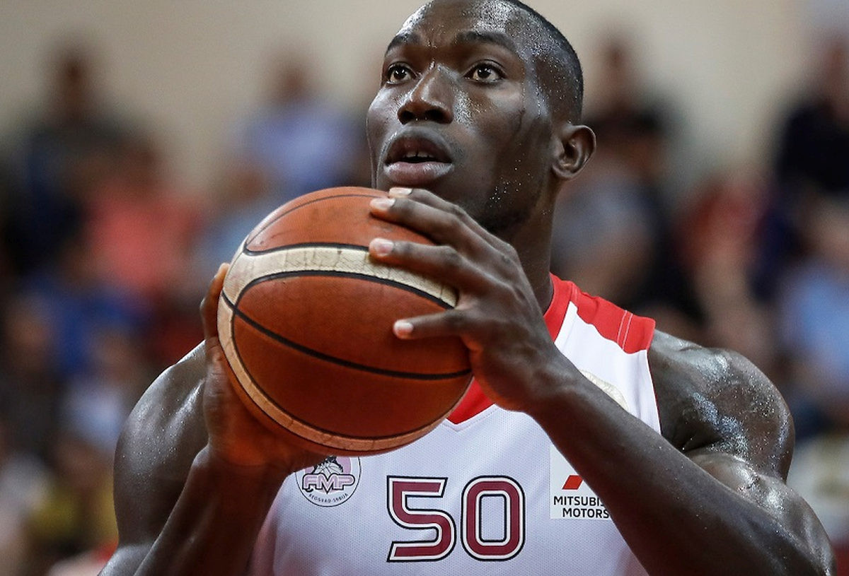 Basketball Player Michael Ojo Dead at 27 After Collapsing During Training