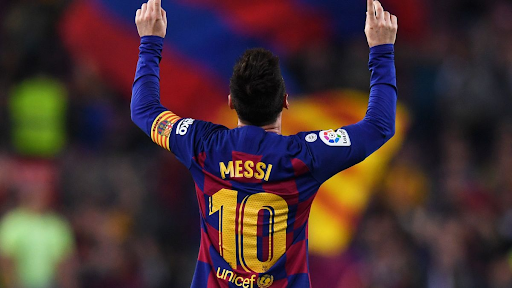 Top 10 Most Expensive Football Players In The World: Is Messi Not Ranked 1st?