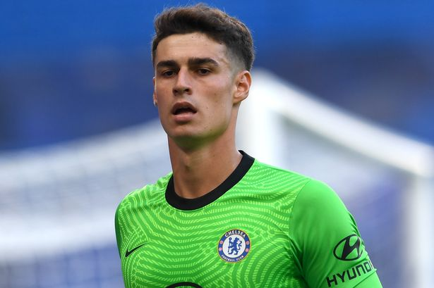 Chelsea Ready To Send Arrizabalaga On Loan After Mendy Arrival