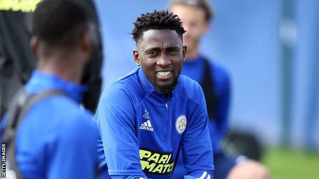 Ndidi Faces Three Months Out With Injury