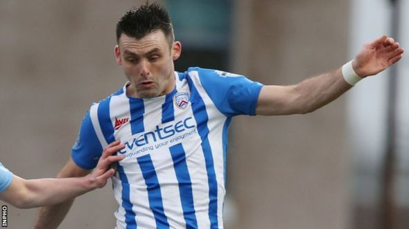 Striker Handed Six-Match Ban For Urinating On Pitch