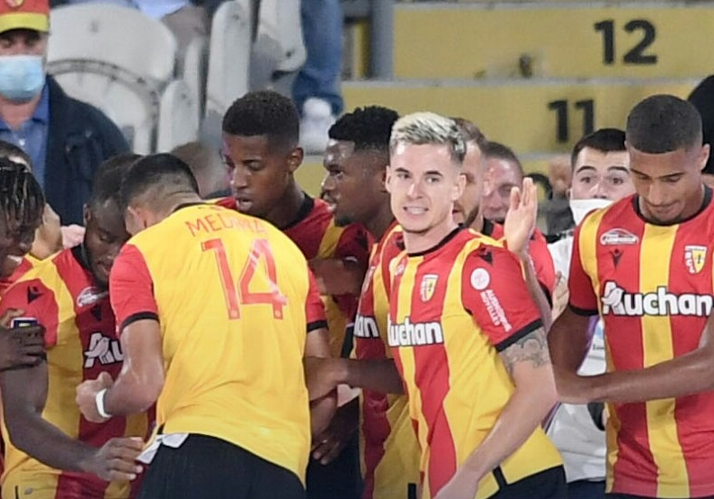 Newly Promoted Lens Shock PSG In Ligue 1 Opener