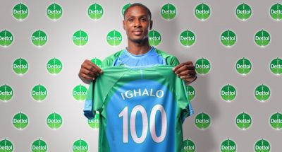dettol-cool-announces-odion-ighalo-as-new-brand-ambassador
