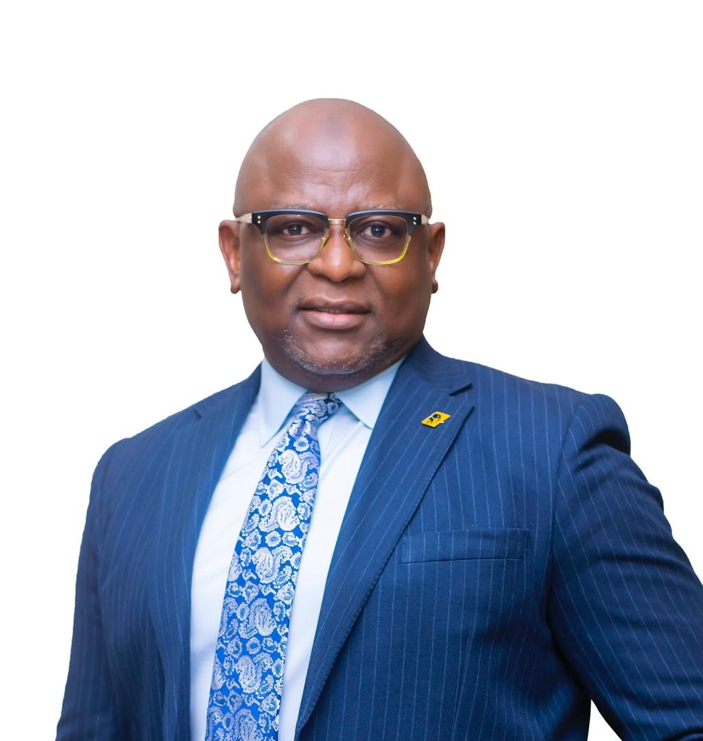 First Bank's CEO Adesola Adeduntan Bags Forbes Best Of Africa Award