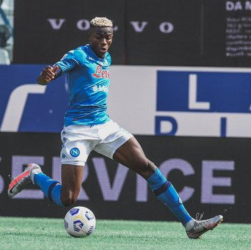 Ex-Napoli Star Krol: 'Quality Striker' Osimhen Will Score Plenty Goals For Napoli