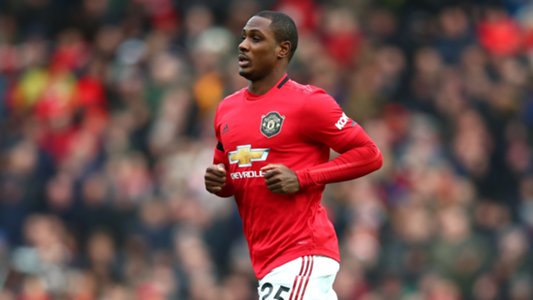 Ighalo: Man United will 'start' campaign at Brighton