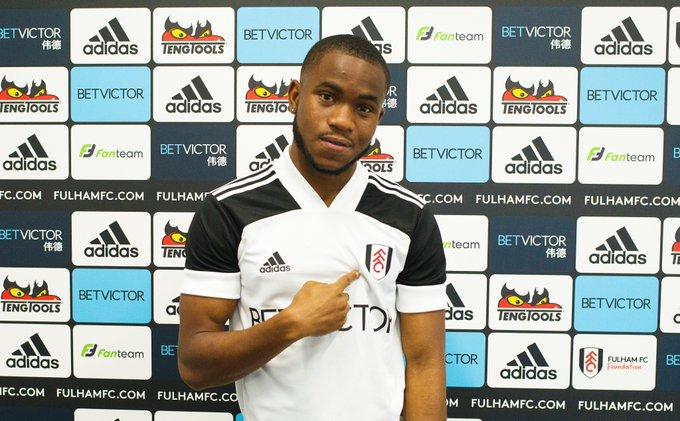 Lookman Keen To Help Fulham Do Well In The Premier League