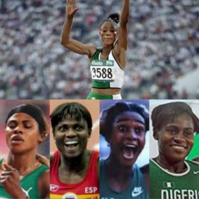 olympic-games-nigerian-athlete-track-and-field-chioma-ajunwa-falilat-ogunkoya-mary-onyali