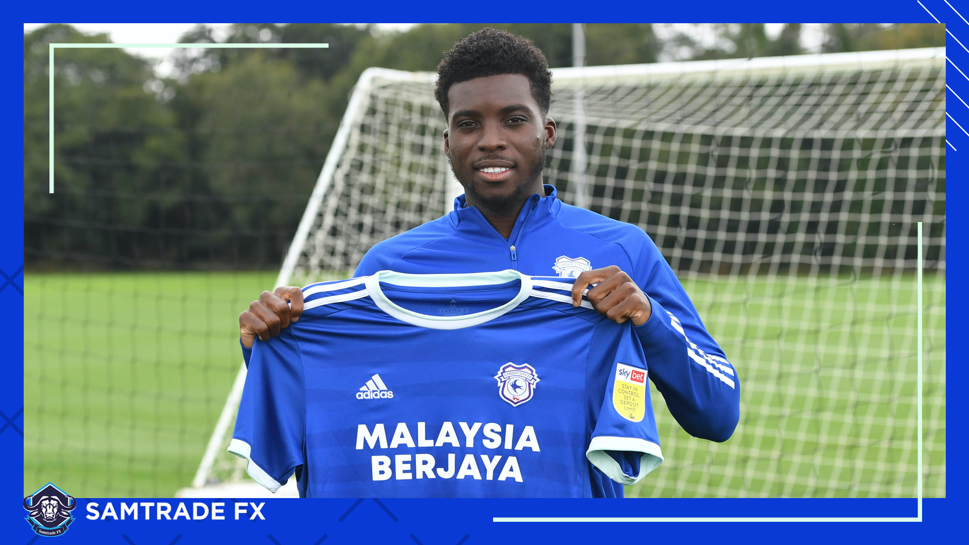 Sheyi Ojo Joins Cardiff City On Loan From Liverpool