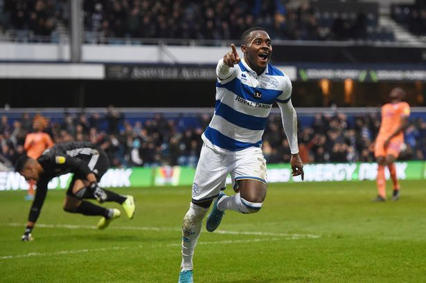 QPR Boss Warns Osayi-Samuel Against Signing Pre-Contract Deal With Another Club