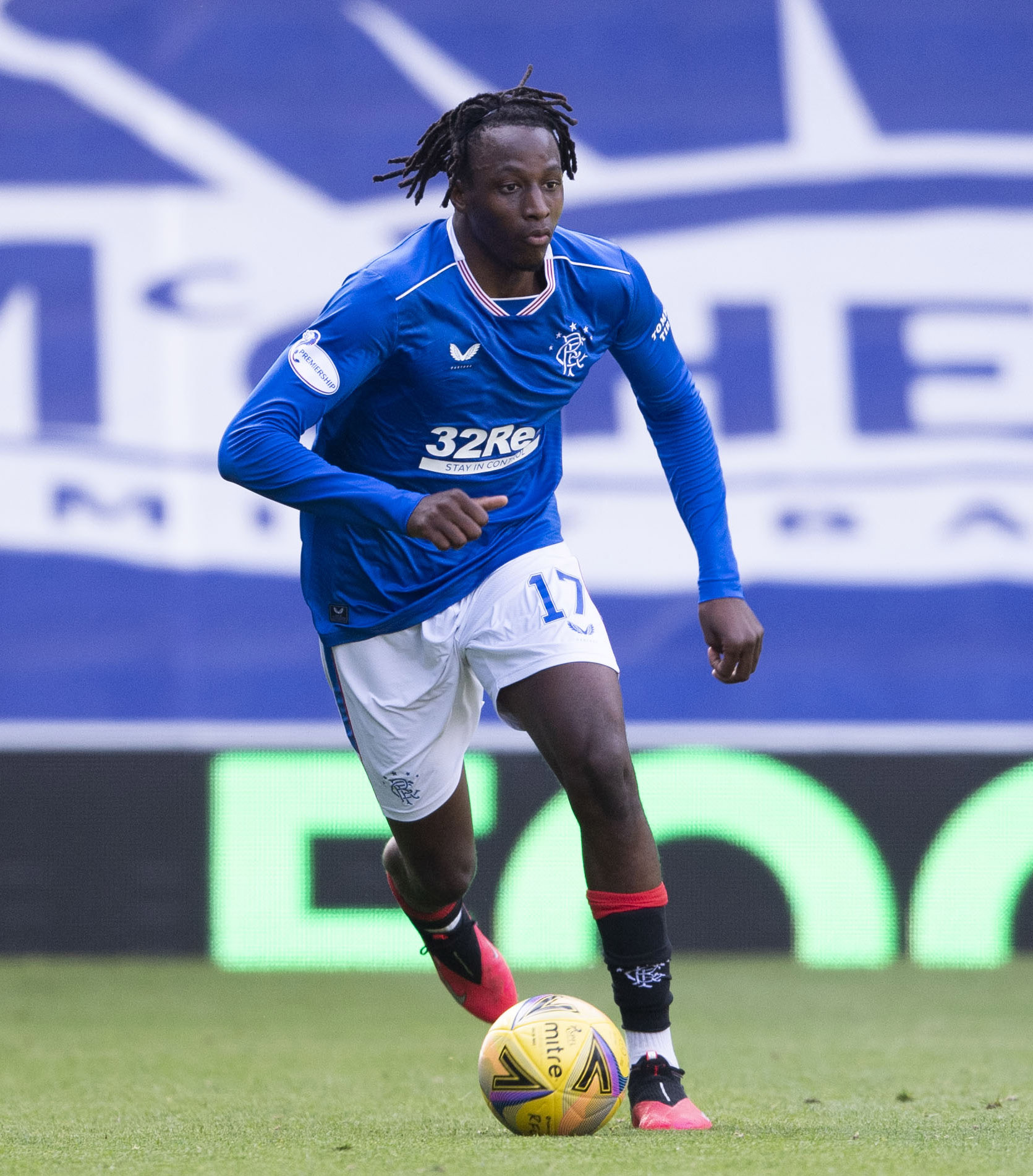 Aribo Vows To Bounce Back Stronger  From Injury
