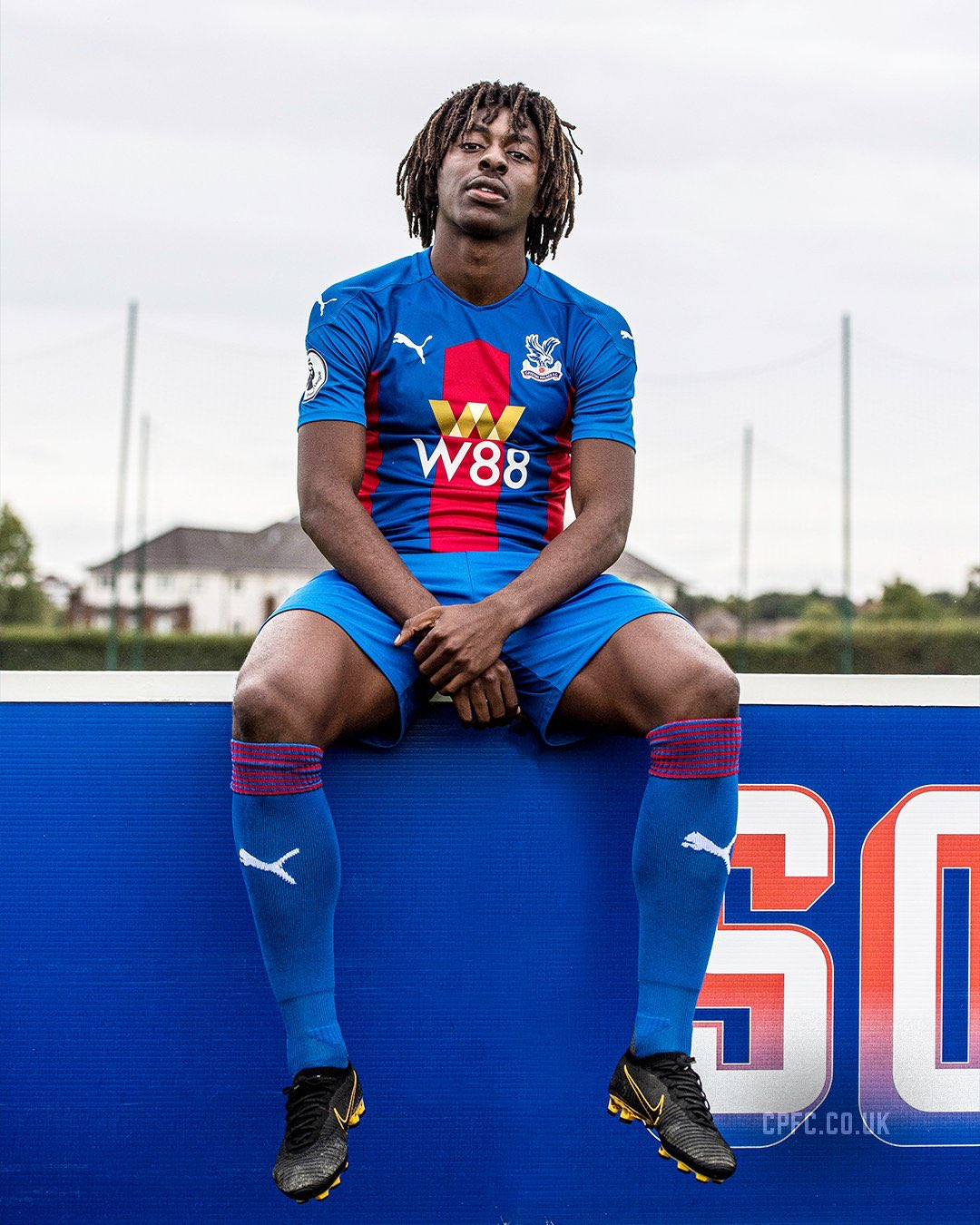 Eze: I Cried For Several Days When I was Released By Arsenal