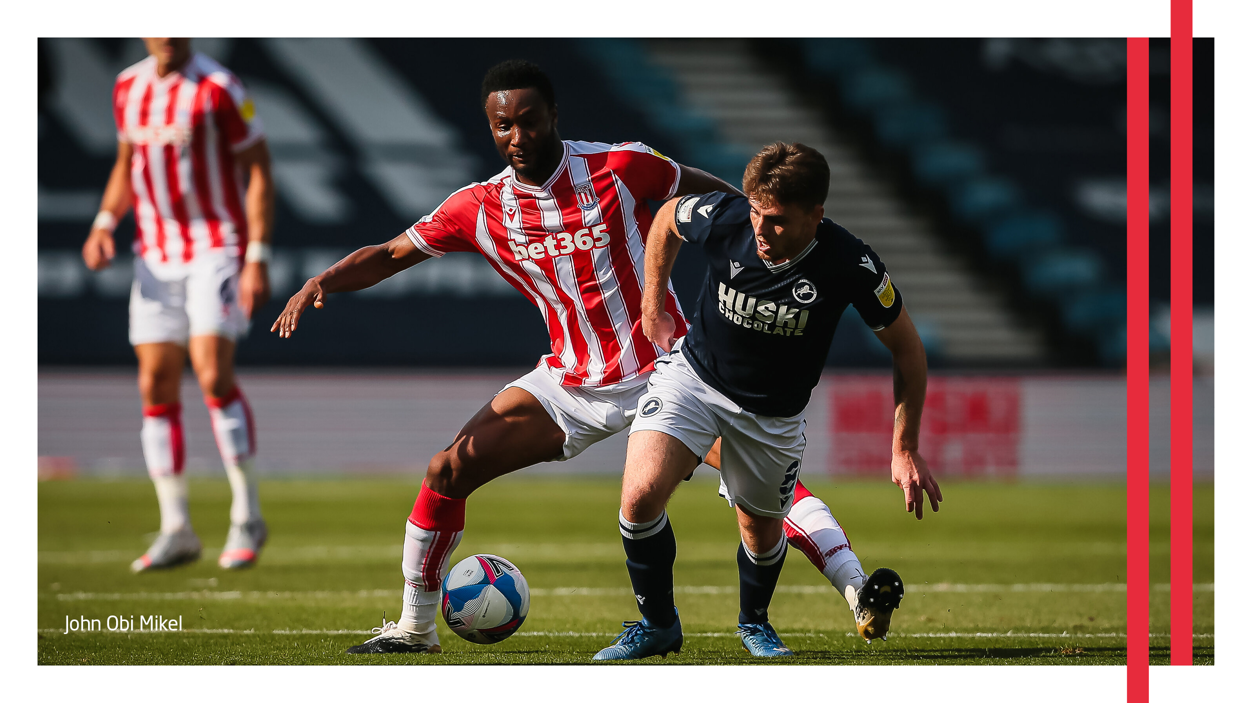 O'Neil Talks Up Mikel After Impressive League Debut For Stoke City