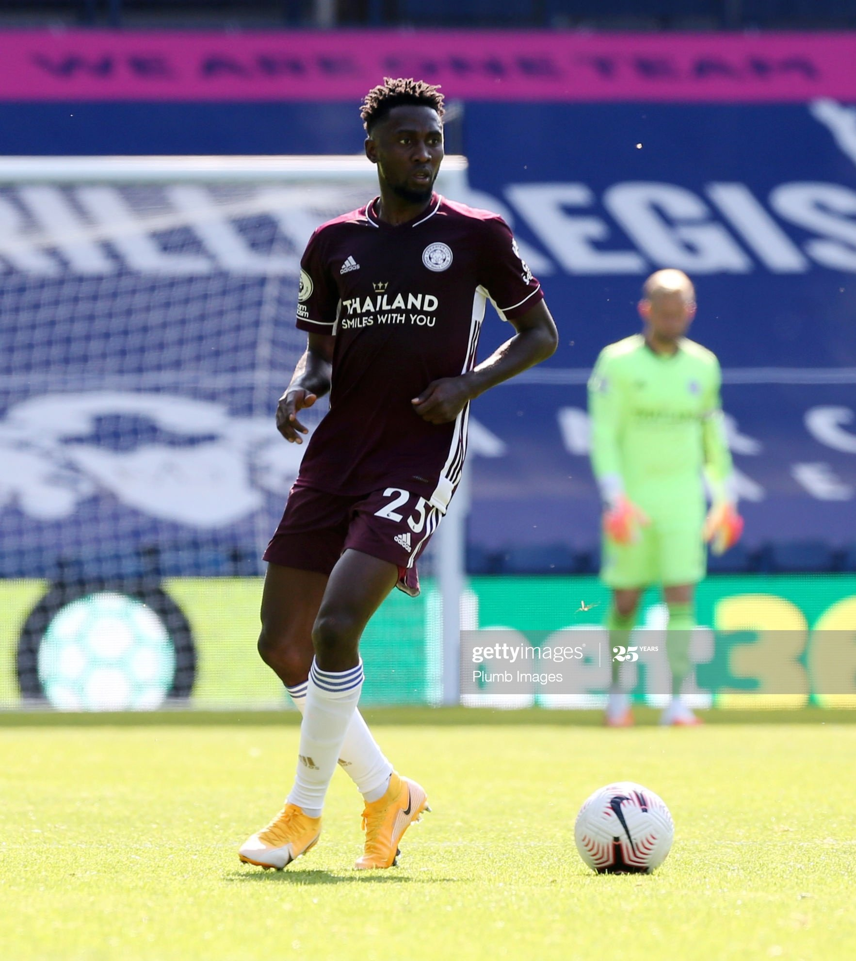 Ndidi Delighted With Leicester's Win Vs West Brom - Complete Sports