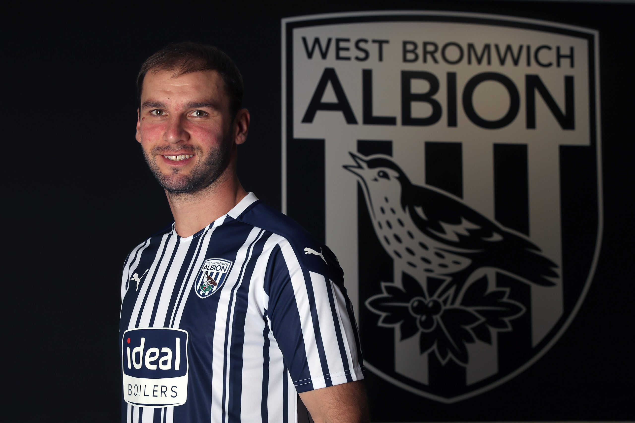 Ex-Chelsea Defender Ivanovic Joins Ajayi At  West Brom