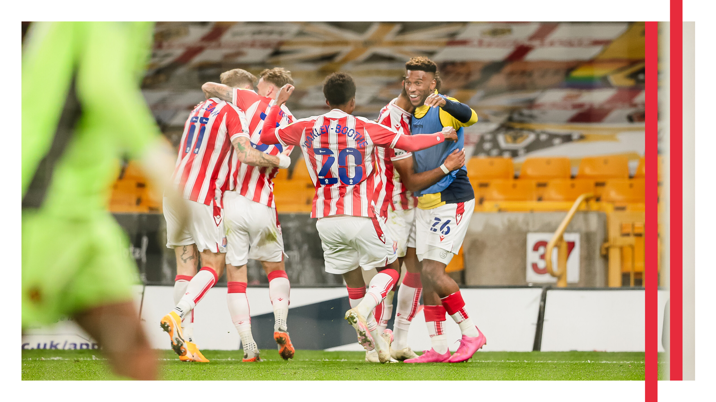 Carabao Cup: Mikel Rested As Stoke Defeat Wolves Away