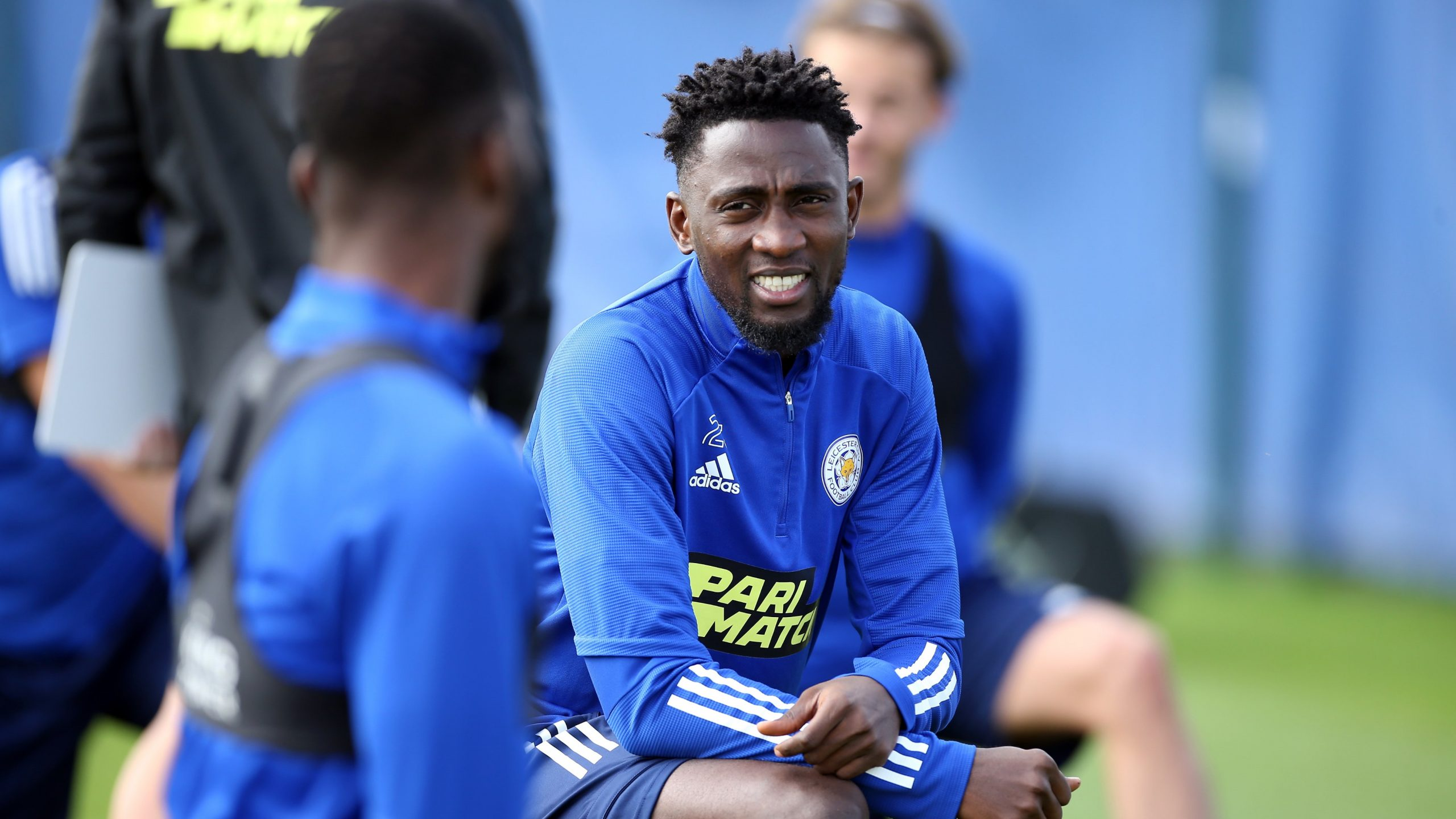 Rodgers Backs  Ndidi To Shine In Centre-Back Role Again