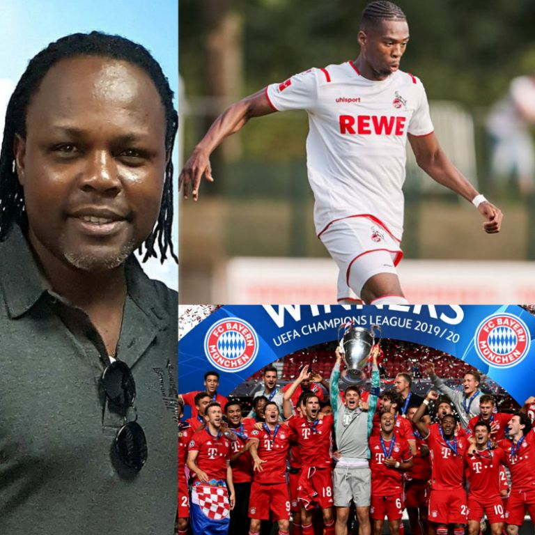 INTERVIEW – Ikpeba: Ehizibue Will Shine For FC Cologne, Eagles; Bayern To Inspire Huge Excitement in 2020/21 Bundesliga