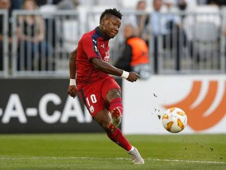 Kalu Committed To Bordeaux Despite Fenerbahce Interest