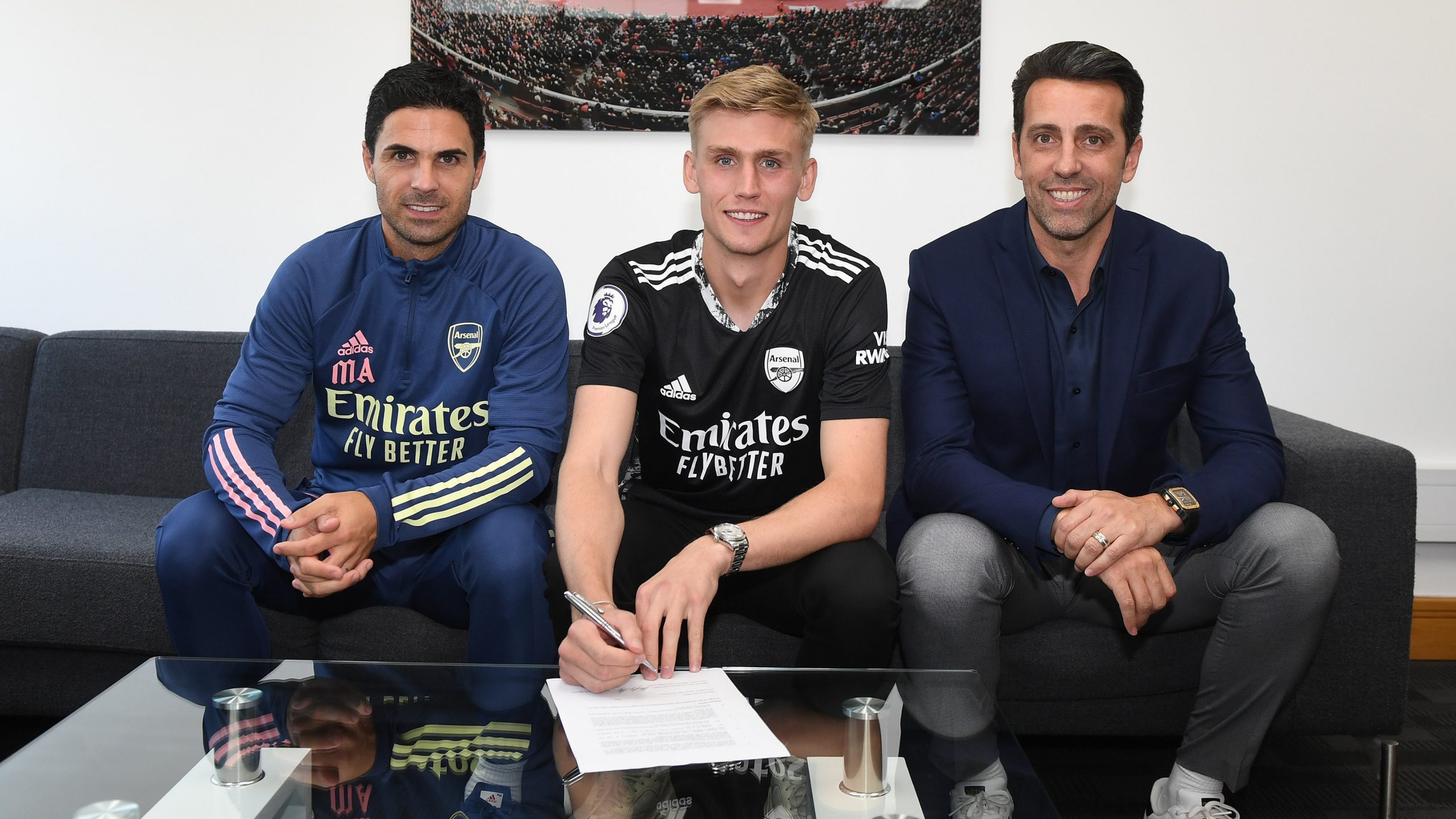 Arsenal Sign New Goalkeeper Runarsson From Dijon