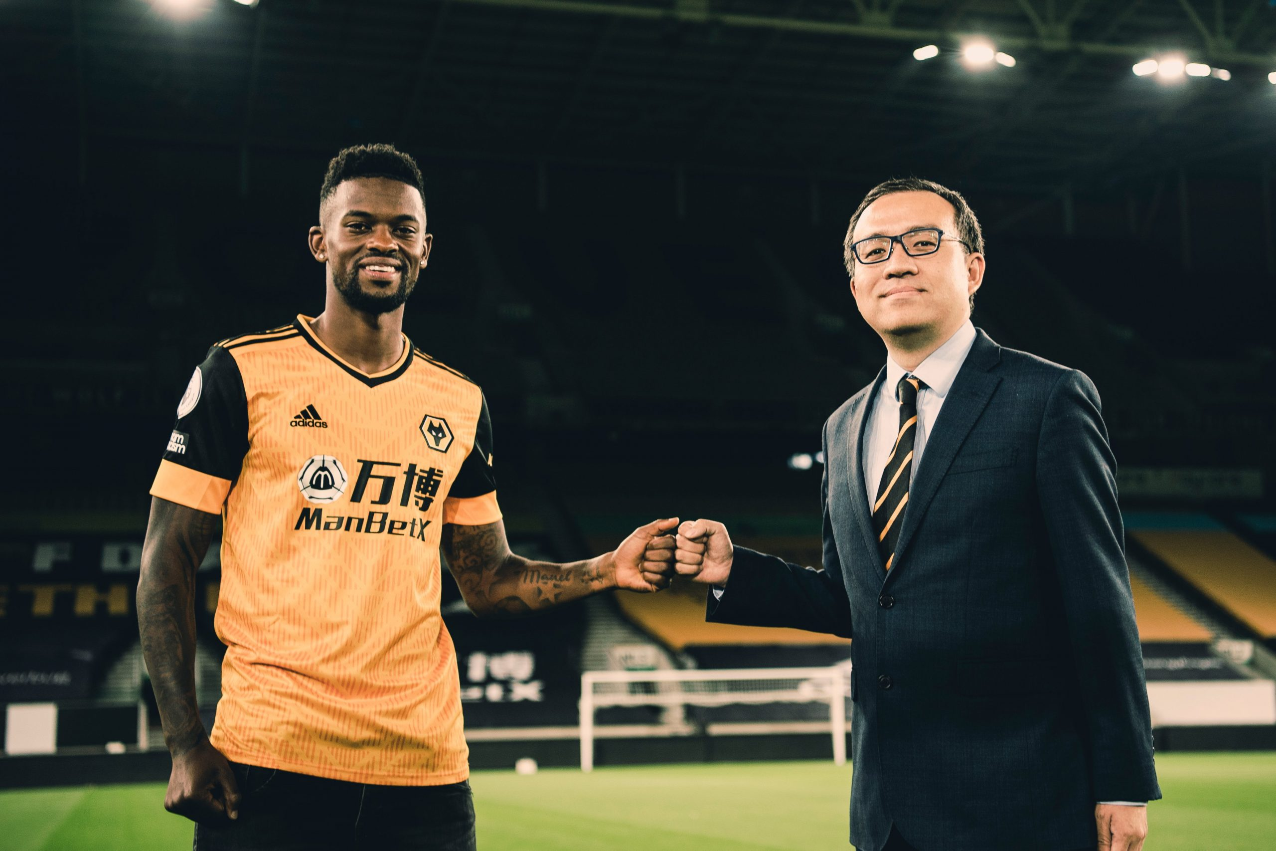 Semedo Joins Wolverhampton Wanderers From Barcelona