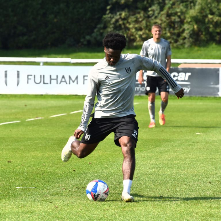 Carabao Cup: Aina Primed To Make Fulham Debut Vs Sheffield; Iwobi Targets 2nd Goal