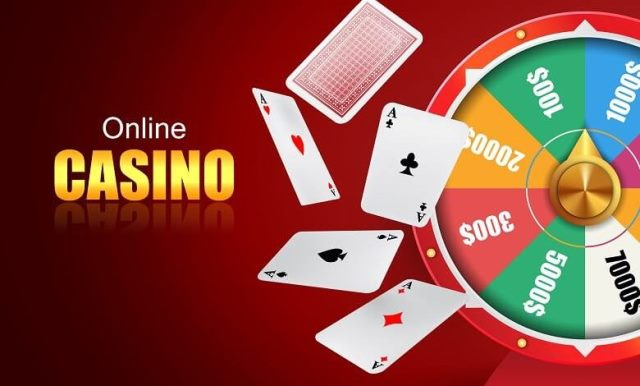 Best Games In Online Casinos