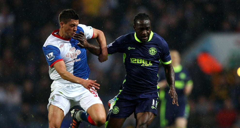 Moses Donates To Wigan Athletic Fans' Campaign