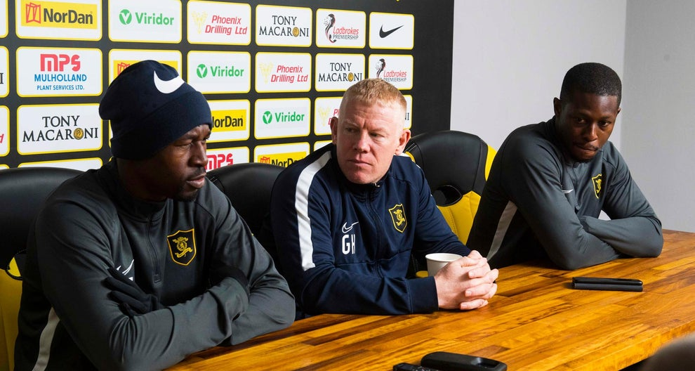Ambrose Gets Coaching Role At Scottish Club Livingston