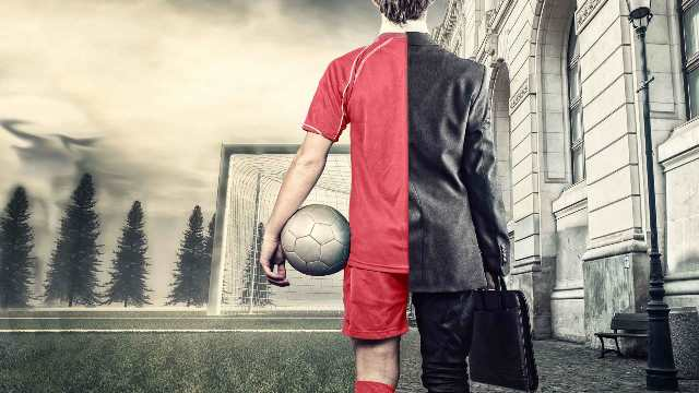 Career After Sport: Business Ideas For Football Players