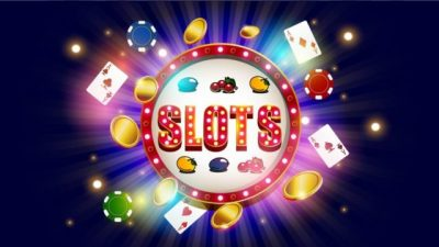different-categories-of-online-slots