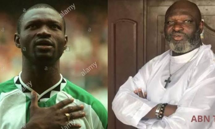 Babalade's Death Is  Huge Loss – Sports Minister