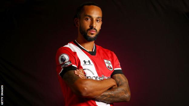 Walcott Returns To Southampton On Loan From Everton