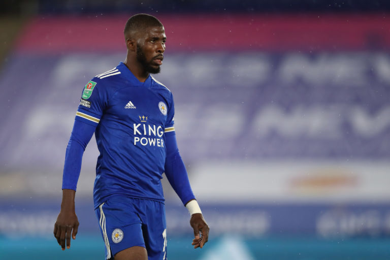 Rodgers: Iheanacho Has Been Impactful In Games For Leicester