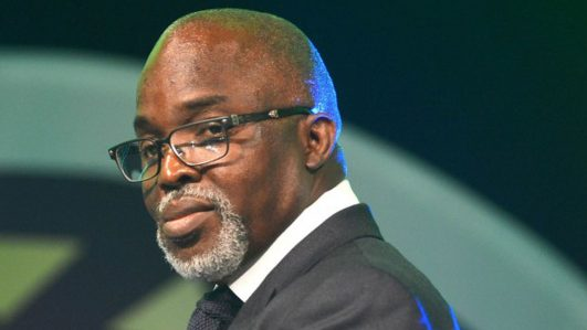 Covid-19 Funds: NFF Receives $1m From FIFA