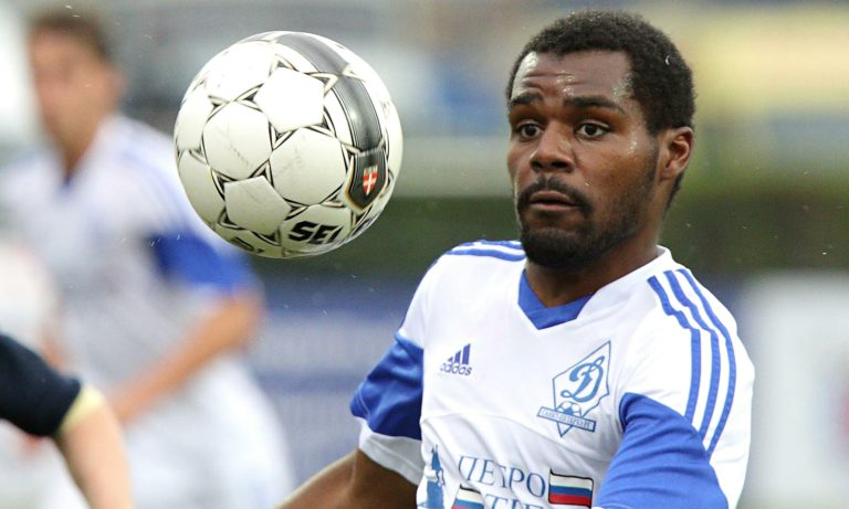 Russian Premier League: Idowu Scores In Struggling Khimki's Away Win