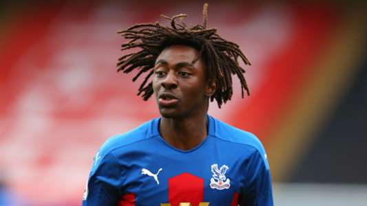 Eze Rues Crystal Palace Defeat To Chelsea