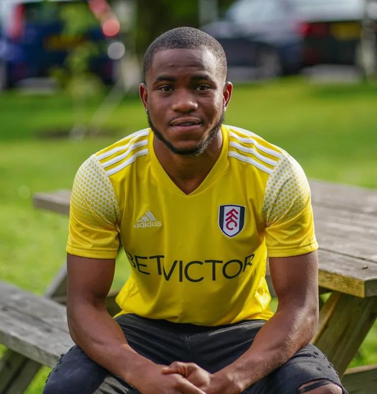 Fulham Boss Parker: Lookman Ready For Wolves Clash