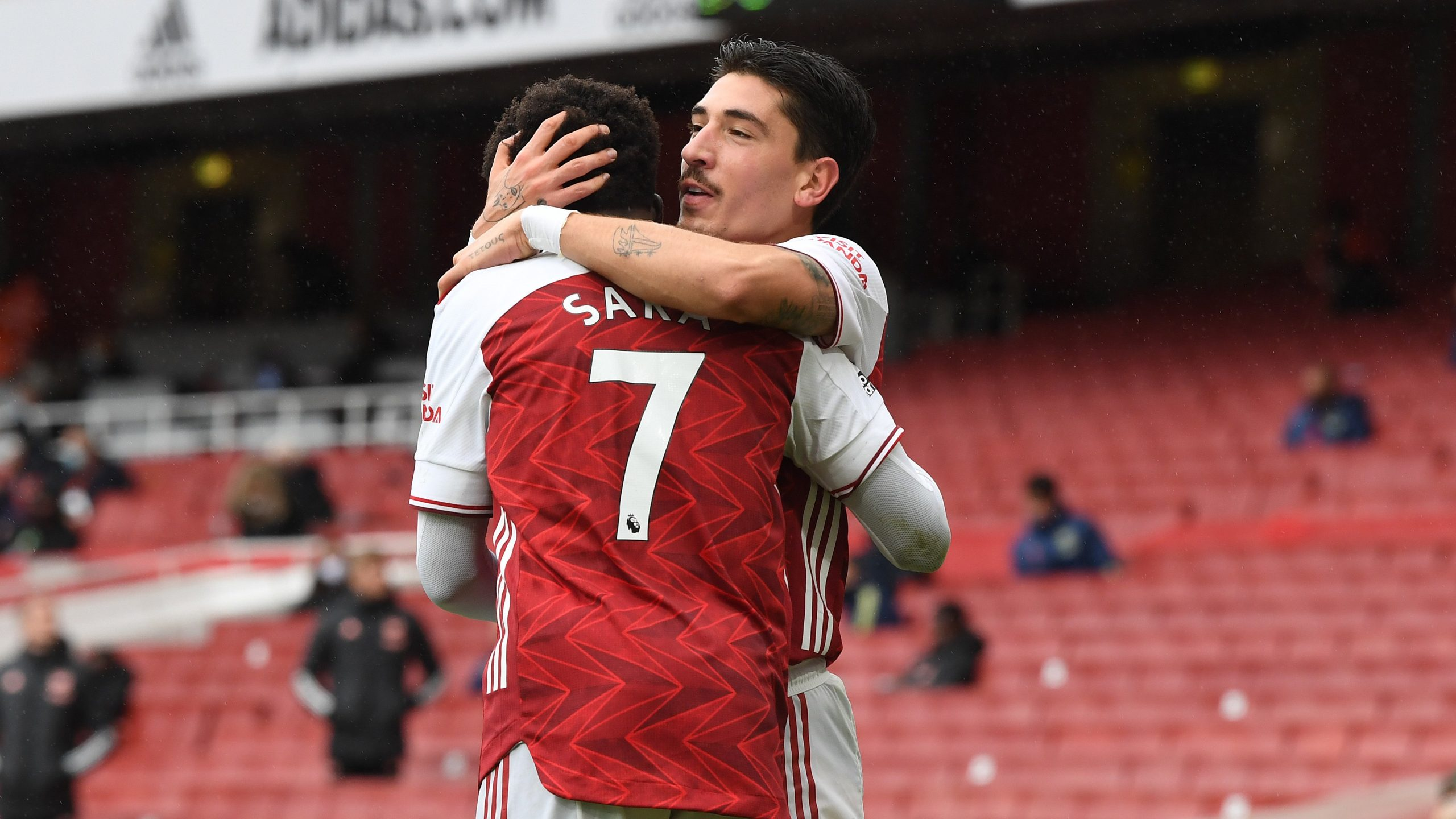 Hector Bellerin Archives - Complete Sports