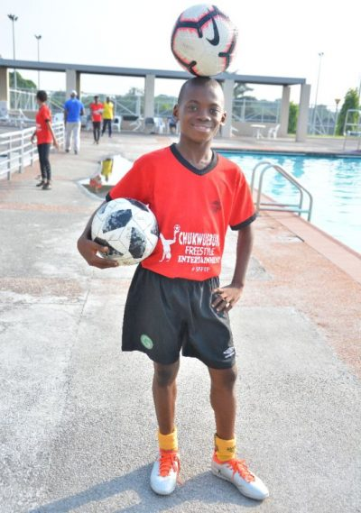 chinonso-eche-guiness-world-records-freestyle-football-anambra-state-federal-government-nigeria