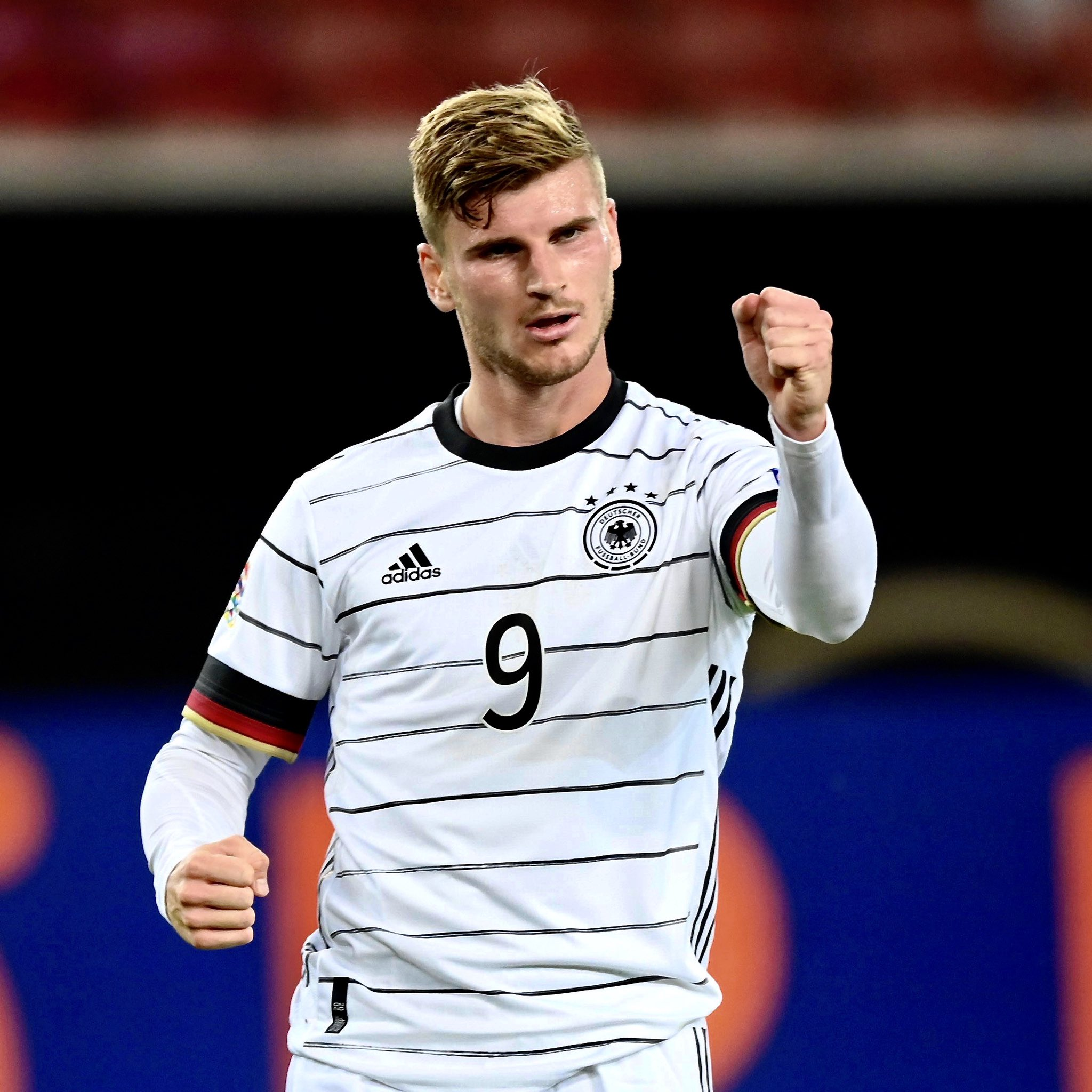 Chelsea Star Werner Ruled Out Of Germany Friendly