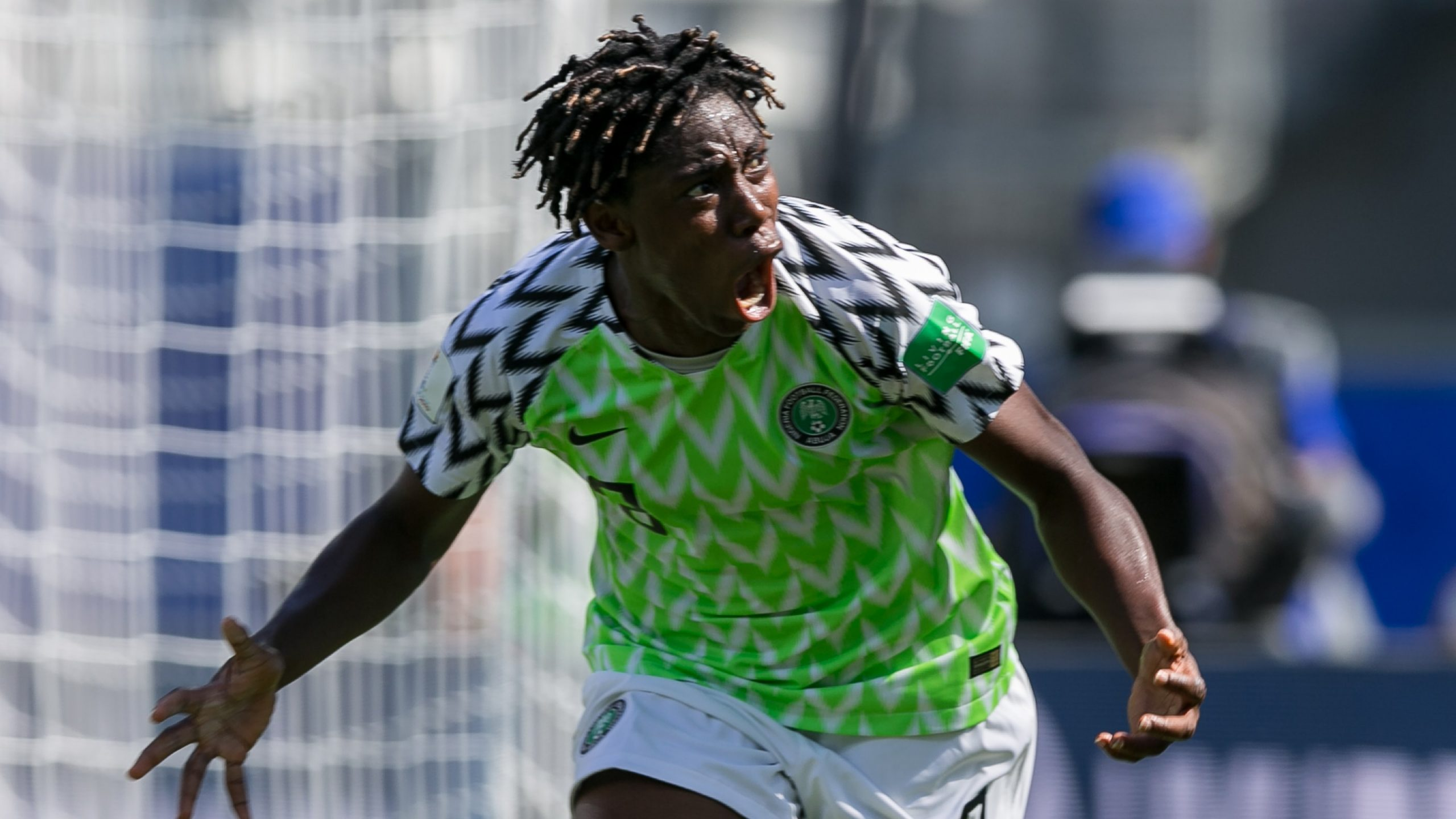 FIFA, Barcelona, Laliga Celebrate Oshoala At 26