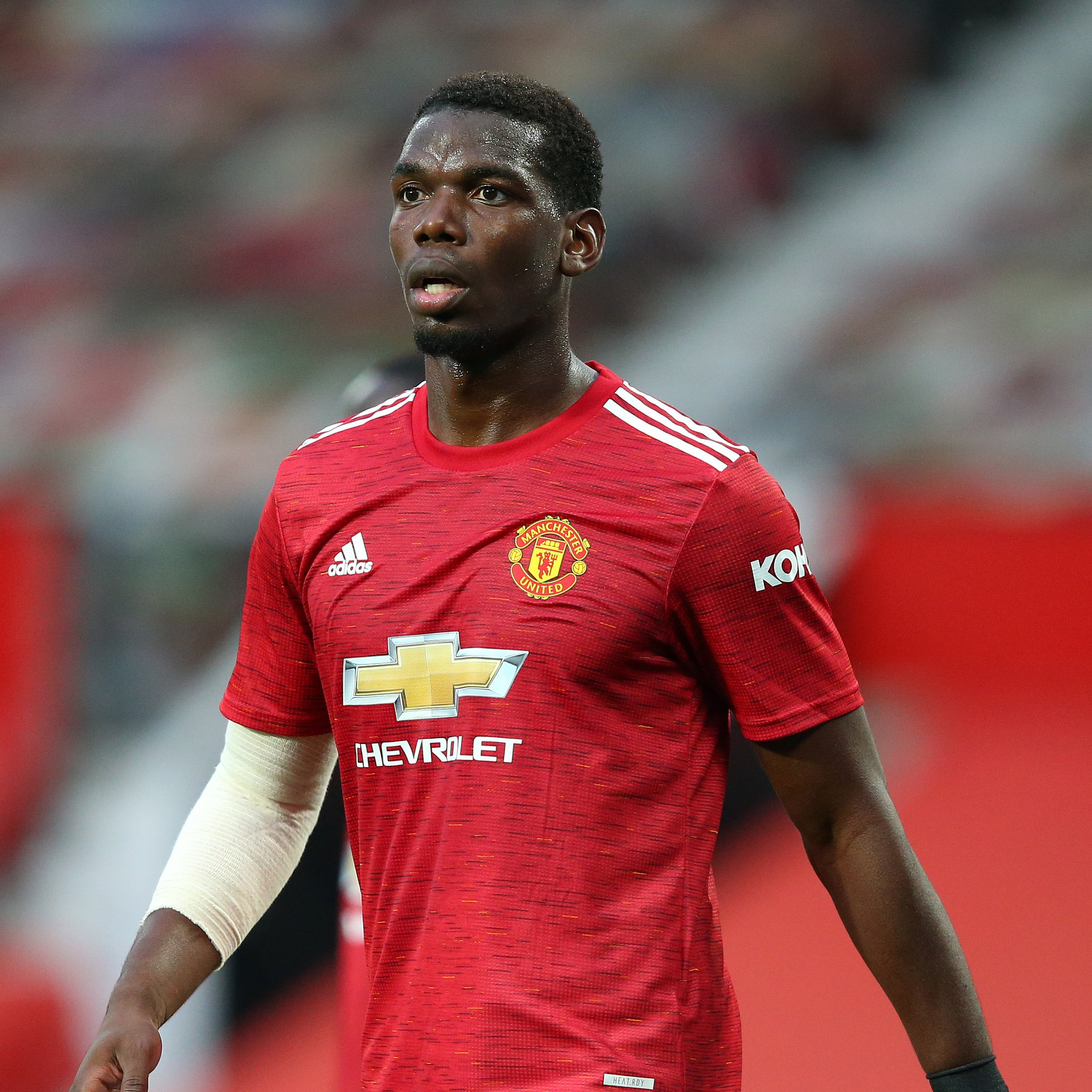 Real Madrid Rule Out  Move For Pogba