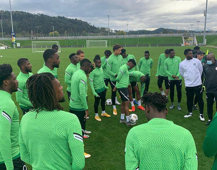 Friendly: Rohr Retains Ajayi, Okoye  Chukwueze; Akpoguma, Musa  Also Start Vs Tunisia